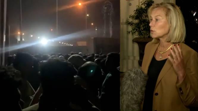 Vliegtuig dat Nederlanders moest evacuëren, verlaat Kaboel zonder Nederlanders of Afghanen