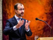Wiebes: Gaswinning Groningen volgend jaar mogelijk al richting 12 miljard kuub