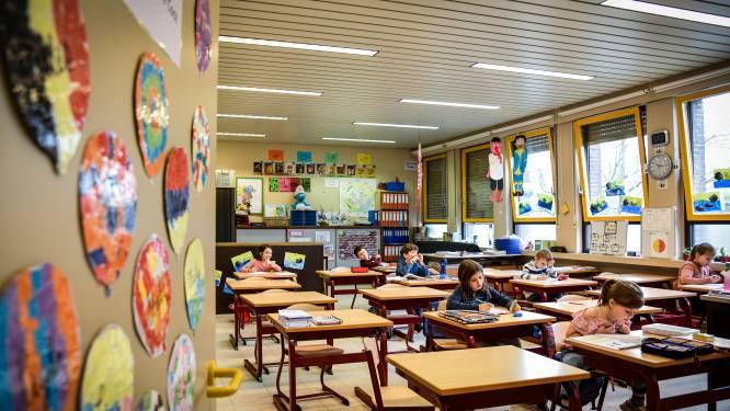 Alle leerlingen in september terug naar school, ook bij tweede coronagolf
