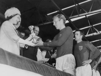 De queen, Johnson, iedere Engelsman hoopt vanavond na 55 jaar op een nieuw voetbalwonder