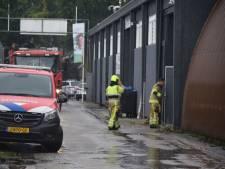 Politie ontdekt kwekerij met meer dan 1300 hennepplanten in Wijchense loods