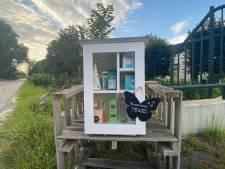 Zoetermeerders maken gretig gebruik van gratis menstruatieproducten uit buurtkastje