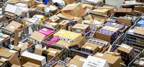 Des millions d'euros de fraude fiscale chez des sous-traitants de PostNL