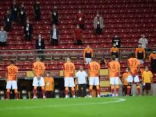 Galatasaray of Hajduk Split thuis eventueel de laatste hindernis