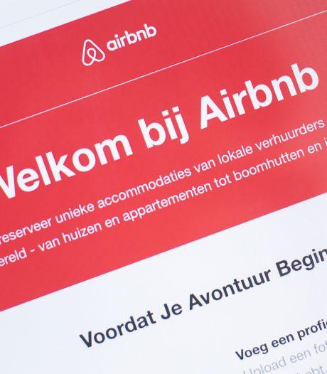 Verhuur van huis via Airbnb aan banden
