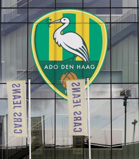 Opluchting in Den Haag: ADO mag seizoen afmaken