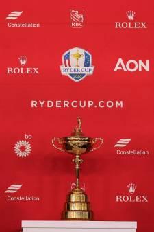 Amerikaans golfteam telt zes debutanten in Ryder Cup