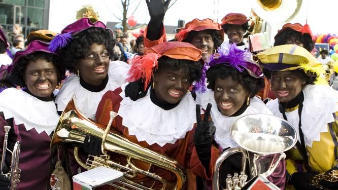 Sinterklaasorganisaties bereid uiterlijk Zwarte Piet aan te passen