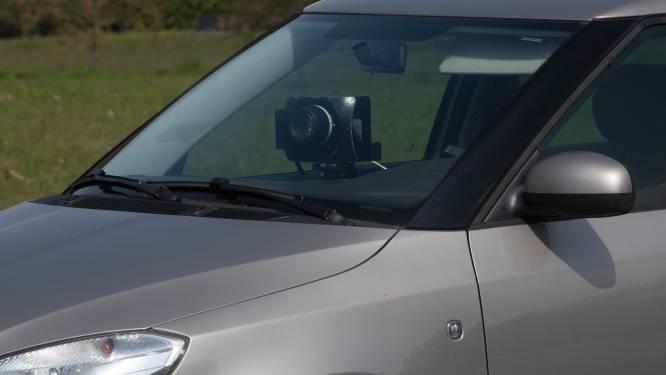 Drie rijbewijzen ingetrokken tijdens snelheidscontroles: sommigen rijden meer dan 120 per uur in zone 70