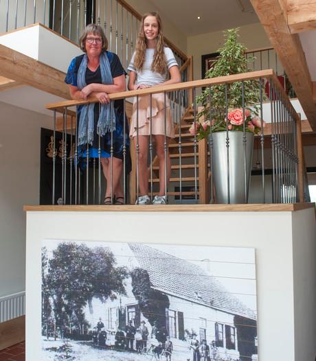 Wilma van Damme gooit boerenbedrijf over compleet andere boeg