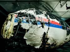 MH17-proces: rechtbank wil zelf wrakstukken van toestel zien in Gilze-Rijen
