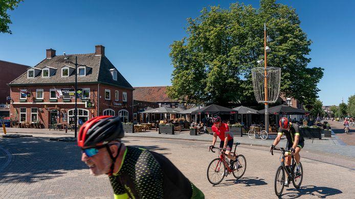 Meierijstad wil het gedeelte Kloosterstraat-Hoofdstraat in Schijndel meer bij het centrum betrekken.