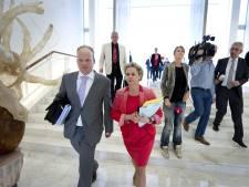 PVV Limburg en Groningen blijven achter Wilders staan