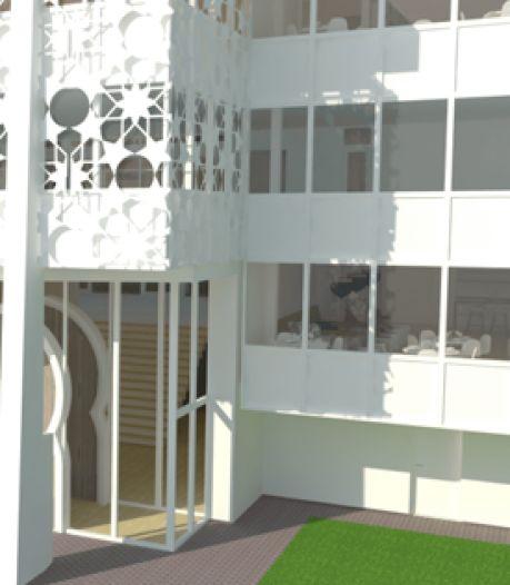 Nieuwe benefiet voor islamitisch centrum Gouda