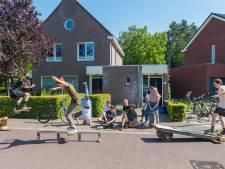 Don Boscopark in beeld voor skaters Valkenswaard