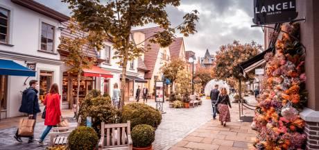 De Lancel à American Vintage, 6 marques de luxe débarquent à Maasmechelen Village