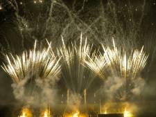 Vuurwerkshow Zoutelande lijkt geen recept voor toekomstige jaarwisselingen: 'Zoiets kan op de meeste plekken niet'