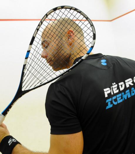Schweertman in halve finales EK voor masters
