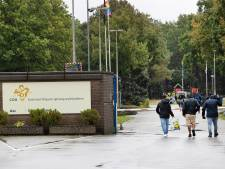 Budel: eind dit jaar stopt proef met versoberde opvang 'veiligelanders' in asielzoekerscentrum