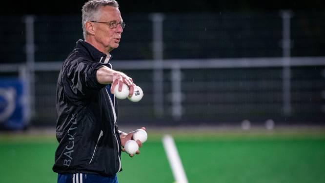 Waarom de oud-bondscoach van Maleisië nu de hockeysters van derdeklasser Zutphen traint