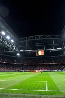 Wageningen UR helpt de Johan Cruijff Arena aan een mooie grasmat