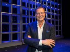 Albert Verlinde keert terug als entertainmentdeskundige