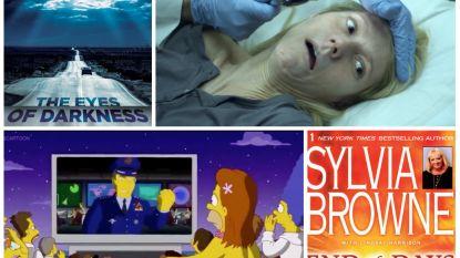 Van thrillerauteurs tot 'The Simpsons': zij voorspelden uitbraak van virus