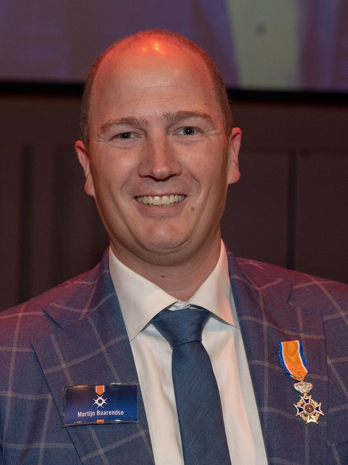 Martijn Baarendse