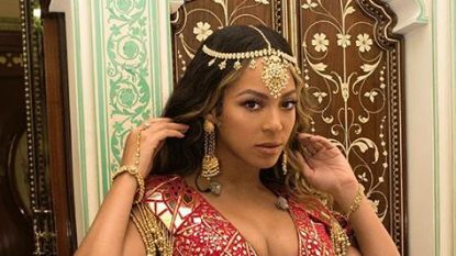 Schatrijk koppel vliegt Beyoncé in voor hun bruiloftsfeest