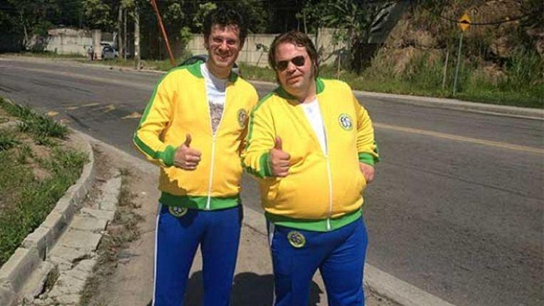 Bureau Rio. Beeld