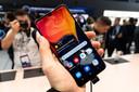 Galaxy A50.