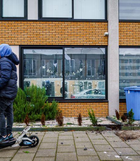 Rotterdammer (36) opgepakt voor gooien handgranaat tegen woning met slapende kinderen