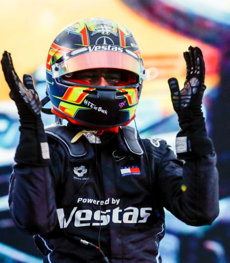 Stoffel Vandoorne va effectuer les essais d'après-saison avec Mercedes
