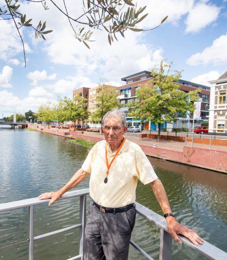 Hoe water Almelo belangrijker maakte dan Enschede, maar ook rampspoed bezorgde