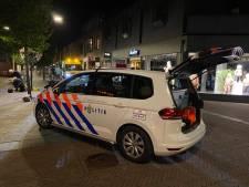 Bekeuringsactie Ermelo loopt uit de hand: drie brommerboetes, twee gewonden, één ambulanceritje