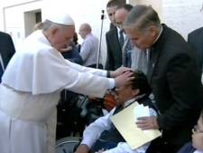 Vaticaan: paus deed niet aan exorcisme