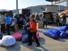 Les Sud-Coréens évacuent un site industriel nord-coréen