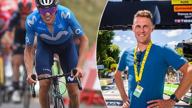 """De Gouden Vuelta-ploeg van Serge Pauwels: """"Ik zie Mas de Vuelta nog naar zijn hand zetten"""""""