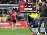 Elfrink & De Mos: 'Schmidt moet bouwen aan een PSV-team dat negentig minuten kan spelen'