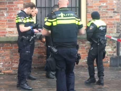 'Bedreiger Binnenhof wilde politici neersteken met vleesmessen'