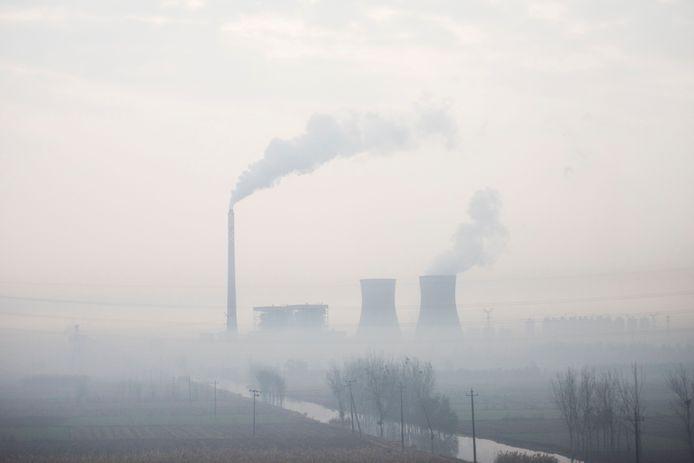 Europa wil in 2050 klimaatneutraal zijn.