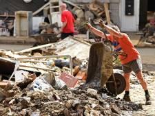 5,7 millions d'euros investis pour réparer Verviers suite aux inondations