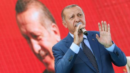 Turkse lira glijdt verder weg