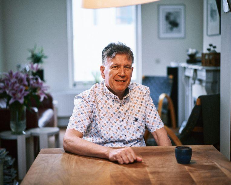 Manfred Sellink, directeur Museum voor Schone Kunsten Gent: 'Visionaire Henriëtte Mayer van den Bergh.'  Beeld Thomas Sweertvaegher