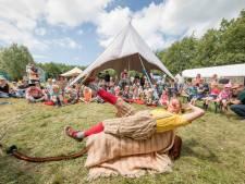 Eindeloos Eiland Festival op Noord-Beveland is na vijf jaar al niet meer weg te denken