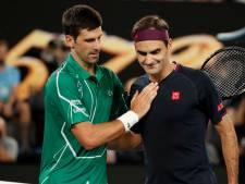 Vader Djokovic beschuldigt Federer: 'Hij is een groot kampioen, maar geen goed mens'