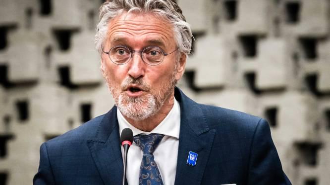 Jorritsma opnieuw in overleg met horeca na besluit rechter: Antonio's en Fling hoeven niet dicht