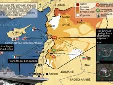 Syrië na de kruisraketten: hoe nu verder?