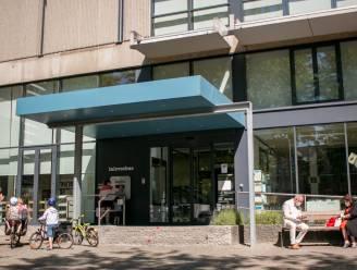 """""""Architecturaal ijkpunt creëren op groen plein"""": nieuwe bib en Heymanplein krijgen meer vorm"""
