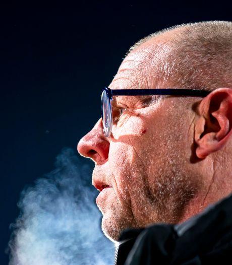 'Met Fred Grim kunnen we doorbouwen bij Willem II'